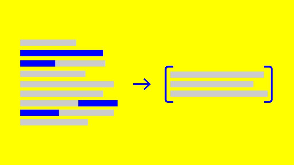 Text Summarizing Tools